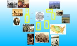 Colorado History Timeline