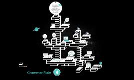 Grammar Rule 4