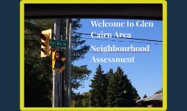 Glen Cairn Area