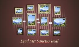 Lead Me: Sanctus Real