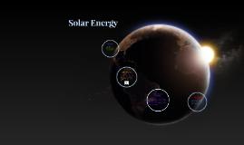 Solar Eenergy
