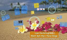 Kati Mac's Floral Design