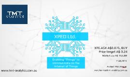 XPED Ltd.