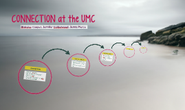 United Methodist Church: CONNECTIon