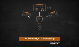 AA Foundry