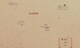symbol, allegory, allusion, myth - poetry