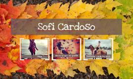 Sofi Cardoso