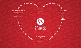 KRIZOVÁ SITUACE - PP