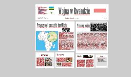 Wojny w Rwandzie