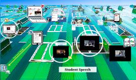 Copy of Student Speech