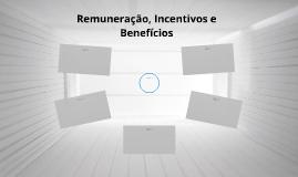 Remuneração, Incentivos e Benefícios