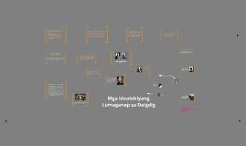 Copy of Mga Ideolohiyang Lumaganap sa Daigdig