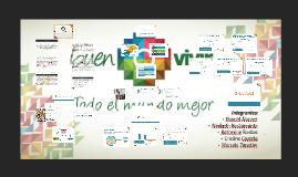 Copy of Plan Nacional para el Buen Vivir 2013 -2017