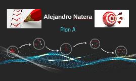 Plan Alejandro