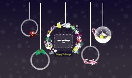 Copy of Happy Holidays- A Reusable Prezi Greeting Card
