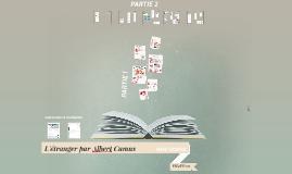 L'étranger par Albert Camus