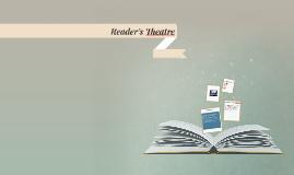 Reader's Theatre Grade 7