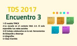 TDS 2017