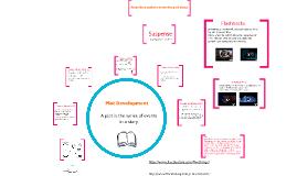 Copy of Plot Development