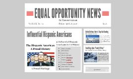 Influential Hispanic Americans