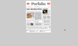 Copy of Copy of Porfolio