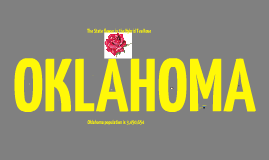 Facts About Oklahoma\