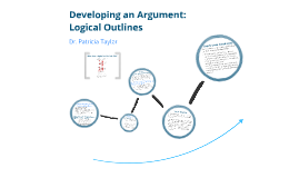 Creating a Logical Outline