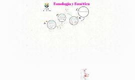 Copia de Fonología y Fonética