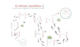 Copy of El Método Científico