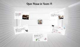 Open House Night