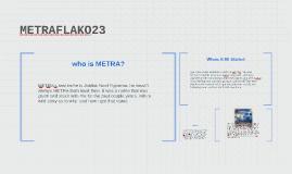 METRAFLAKO23