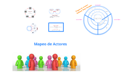 Copy of Mapeo Actores