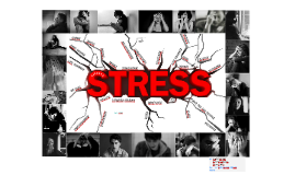 Stress PPT- Anuradha, Saumya and Pragati
