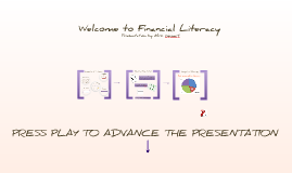 Financial Literacy Welcome Prezi