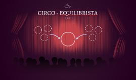 CIRCO - EQUILIBRISTA
