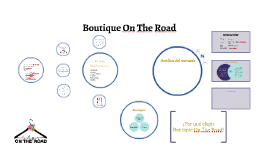 Boutique On The Road
