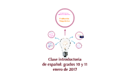 Copy of Clase introductoria