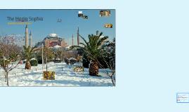 The Hagia Sophia History