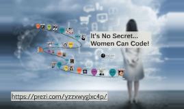 Women Can Code