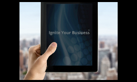 Copy of Copy of Ignite Your Business - Partner