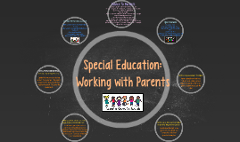 Special Education: