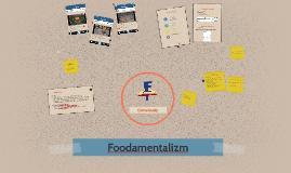 Foodamentalizm