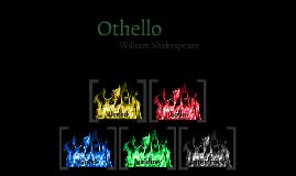 Othello - Thematic Prezi