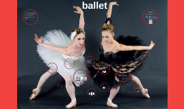 Copy of ballet