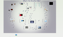Copy of what's the weather like?
