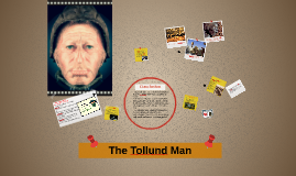 The Tollund Man