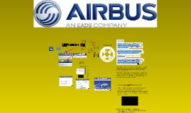 airbus marketing plan