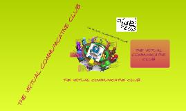 VIRTUAL COMMUNICATIVE CLUB