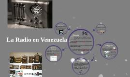 La Radio en Venezuela