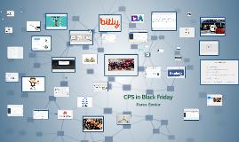 CPS in Black Friday